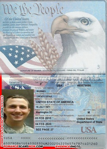 RSN™ How To: Spot Fake U.S. Passports 15