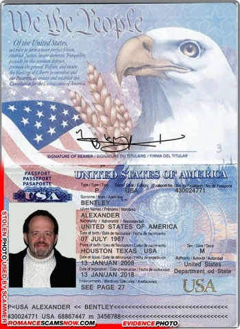 RSN™ How To: Spot Fake U.S. Passports 10