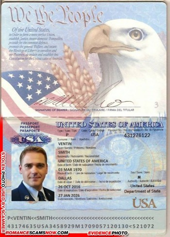 RSN™ How To: Spot Fake U.S. Passports 2
