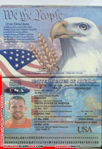 RSN™ How To: Spot Fake U.S. Passports 20