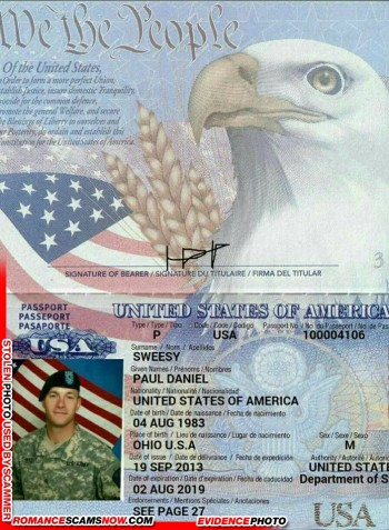RSN™ How To: Spot Fake U.S. Passports 19