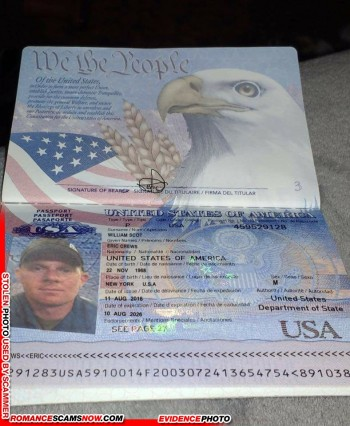 RSN™ How To: Spot Fake U.S. Passports 13