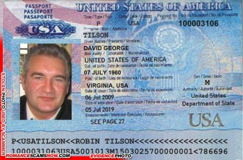 RSN™ How To: Spot Fake U.S. Passports 7