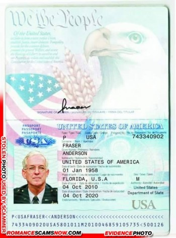 RSN™ How To: Spot Fake U.S. Passports 18