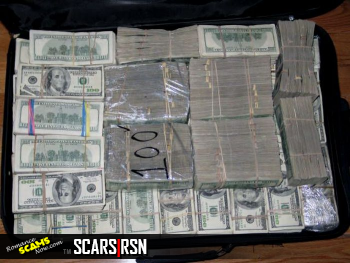RSN™ Special Report: The Nigerian Church Where Scammers Go 27