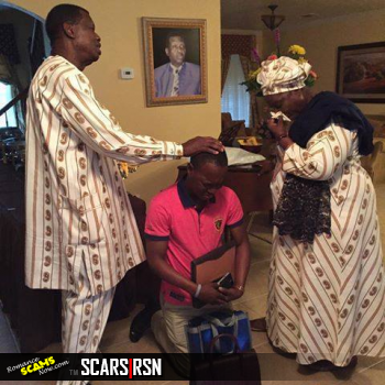 RSN™ Special Report: The Nigerian Church Where Scammers Go 7