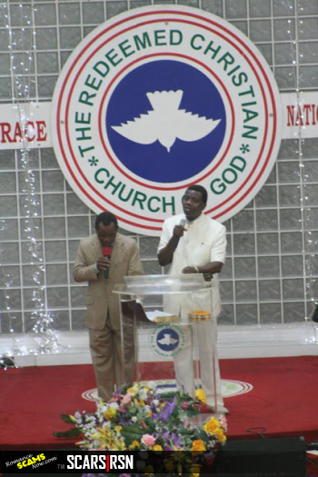 RSN™ Special Report: The Nigerian Church Where Scammers Go 30