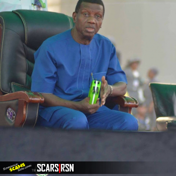 RSN™ Special Report: The Nigerian Church Where Scammers Go 11