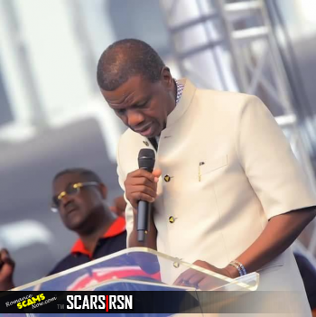 RSN™ Special Report: The Nigerian Church Where Scammers Go 9