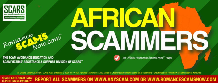 African Scammers & Fraudsters ::: a Romancescamsnow.com RSN page #4