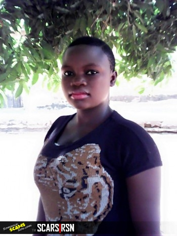 SCARS|RSN™ Scammer Gallery: Faces Of Evil - Real Romance Scammers Of Africa #34633 167
