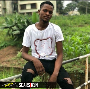 SCARS|RSN™ Scammer Gallery: Faces Of Evil - Real Romance Scammers Of Africa #34633 152