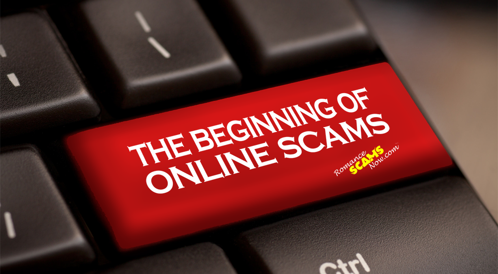 RSN™ Insights: A Brief History Of The Beginning Of Online Scamming 2