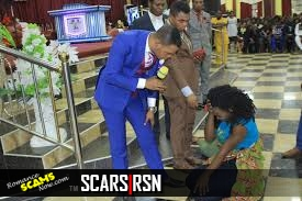 RSN™ Special Report: The Culture Of Scamming - Ghana Scammers Go To Church That Endorses Scams 5