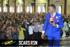RSN™ Special Report: The Culture Of Scamming - Ghana Scammers Go To Church That Endorses Scams 13