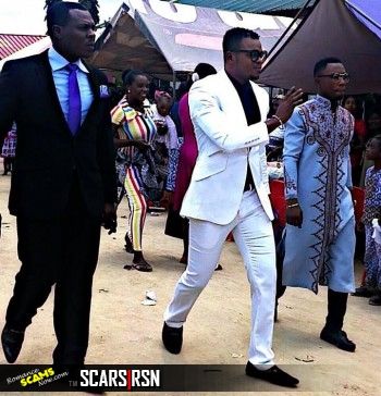 RSN™ Special Report: The Culture Of Scamming - Ghana Scammers Go To Church That Endorses Scams 6