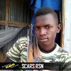 SCARS|RSN™ Scammer Gallery: Faces Of Evil - Real Romance Scammers Of Africa #34633 69