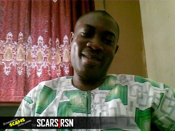RSN™ SCAM NEWS: Danish Man Goes To West Africa To Arrest 'Yahoo' Boys Who Duped Him Of 15,000 Euros 2