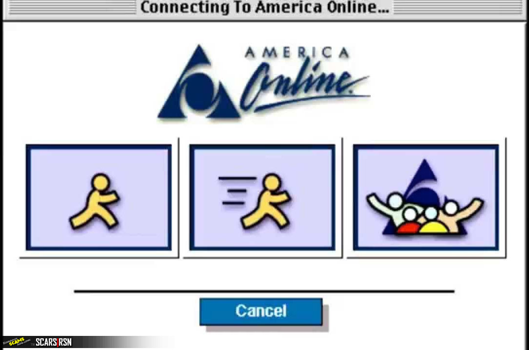 Connecting-to-AOL