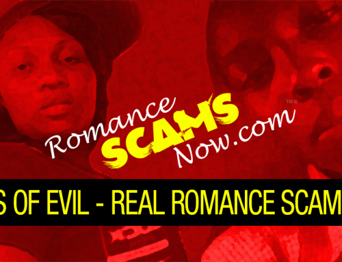80 Real Scammers Gallery #66326 – SCARS™ Faces Of Evil