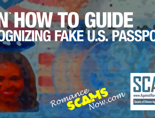 SCARS™ Guide: How To Spot Fake U.S. Passports [UPDATED]