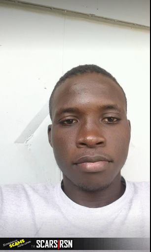 SCARS|RSN™ Scammer Gallery: Faces Of Evil - Real Romance Scammers Of Africa #34633 48