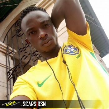 SCARS|RSN™ Scammer Gallery: Faces Of Evil - Real Romance Scammers Of Africa #34633 160