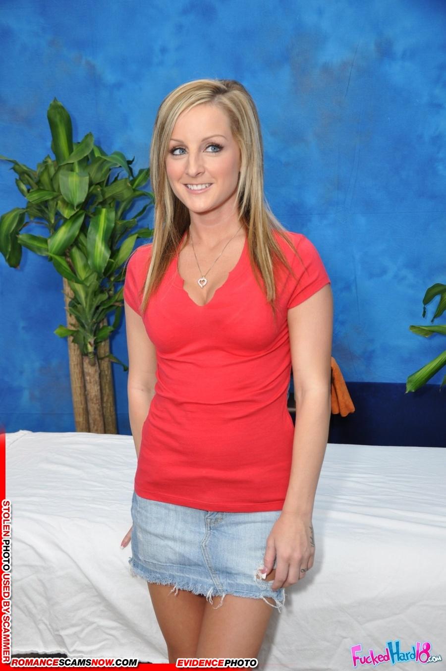 Melissa Matthews Xoxo  Have You Seen Her - Stolen Face  Stolen Identity - Scars -3261