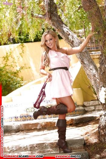 Melissa Matthews xoxo