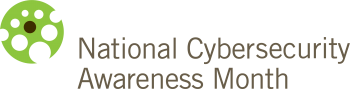 National Cyber Security Awareness Month
