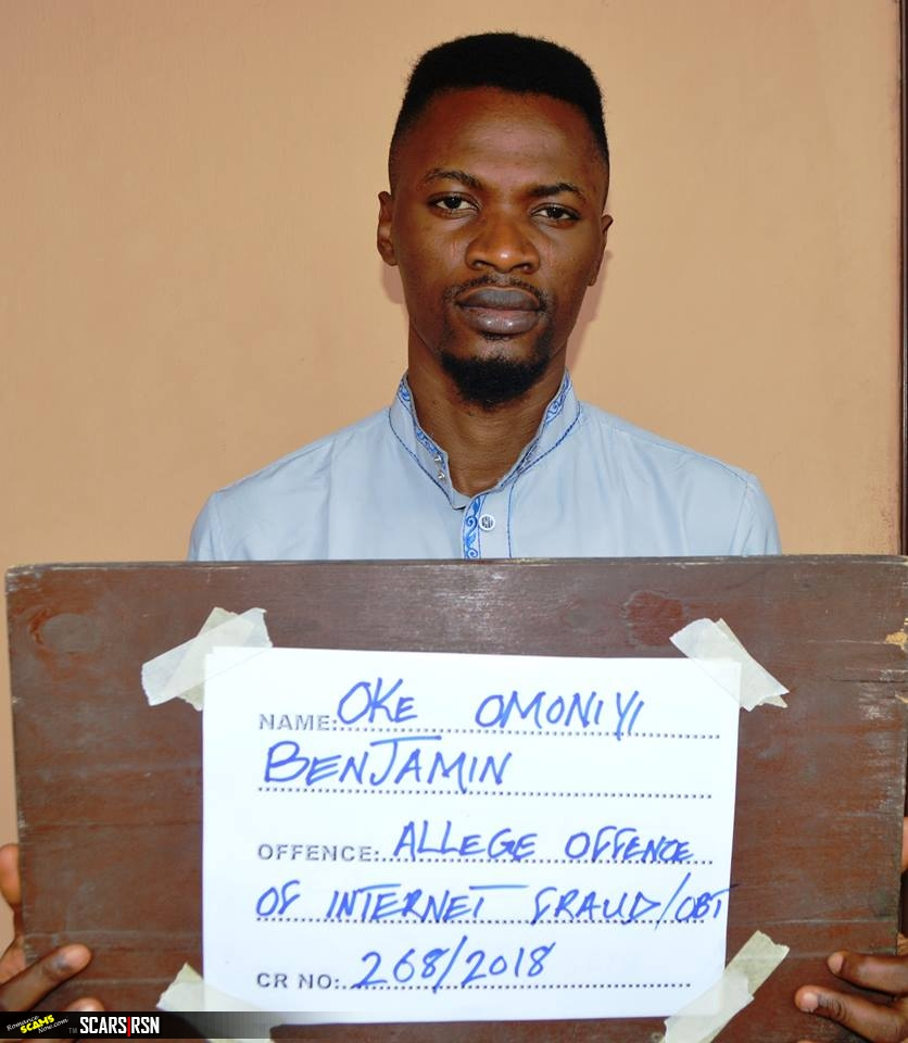 Ny man arrested in nigerian dating scam