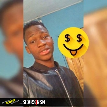 SCARS|RSN™ Scammer Gallery: Faces Of Evil - Real Romance Scammers Of Africa #34633 111