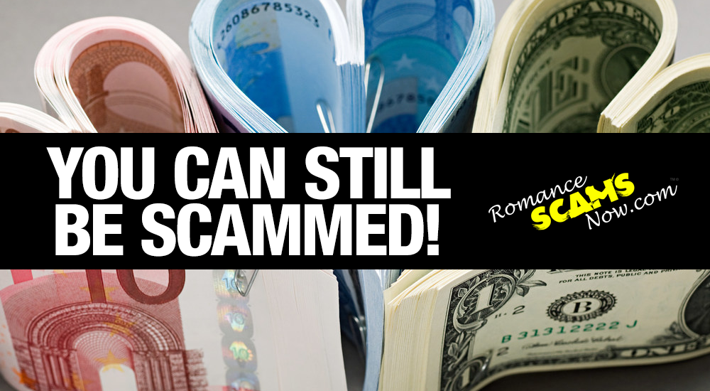 RSN™ Insight: You Can Still Be Scammed! 3