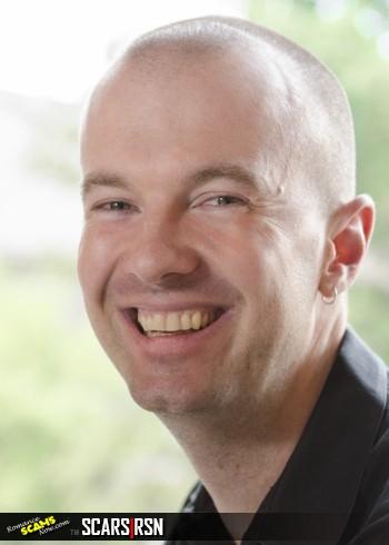 Finn Brunton is an assistant professor at the University of Michigan's School of Information.