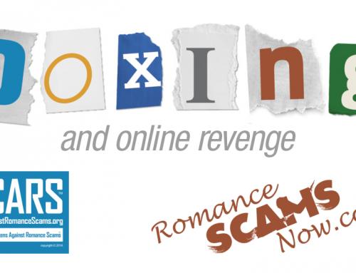 RSN™ Guide: Doxing & Scammer Revenge
