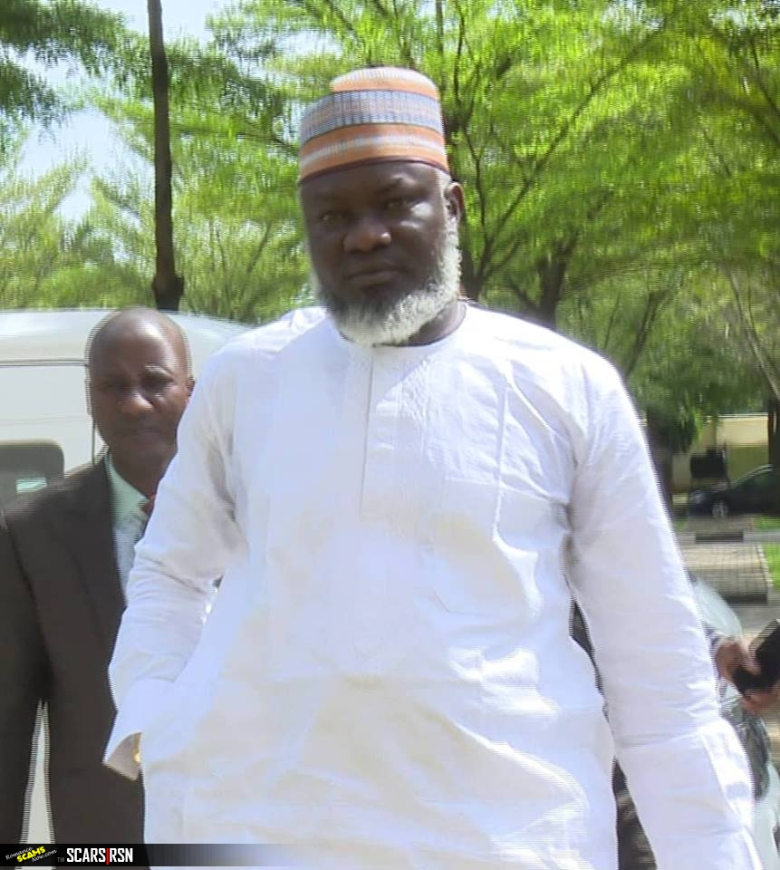 THE EFCC, ON OCTOBER 8, 2018 ARRAIGNED ONE MOHAMMED SANNI ZUBAIR, BEFORE JUSTICE IJEOMA L. OJUKWU OF THE FEDERAL HIGH COURT, SITTING IN MAITAMA, ABUJA, ON A 4-COUNT CHARGE OF FRAUD.