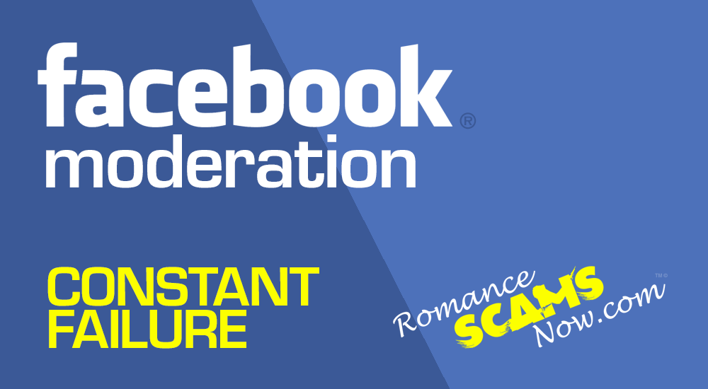 SCARS|RSN™ Special Report: Facebook Moderators - The Weak Link 1