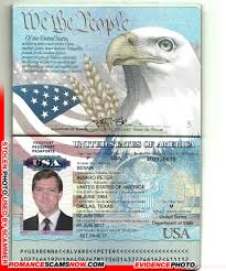RSN™ How To: Spot Fake U.S. Passports 11