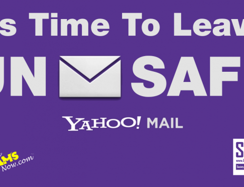 RSN™ Special Report: It's Time To Leave Yahoo Mail