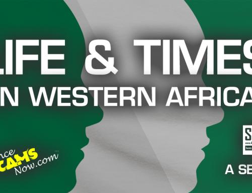RSN™ Insights: Art & Life In Nigeria