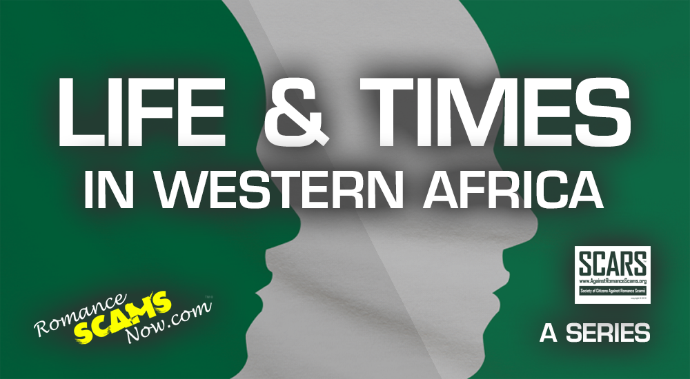 RSN™ Insights: Art & Life In Nigeria 5