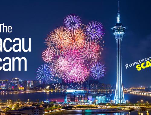 RSN™ Guide: The Macau Scam