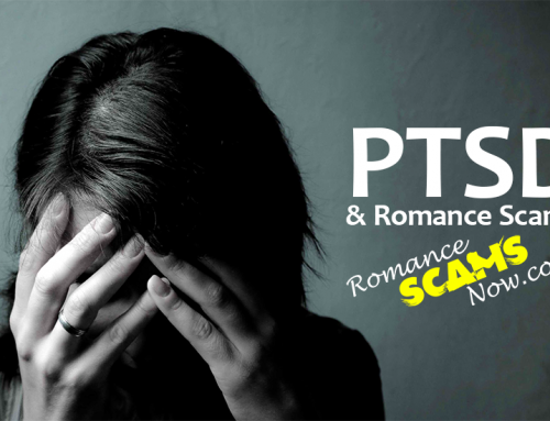SCARS|RSN™ Psychology of Scams: TEDed Introduction To Post Traumatic Stress Disorder [VIDEO]
