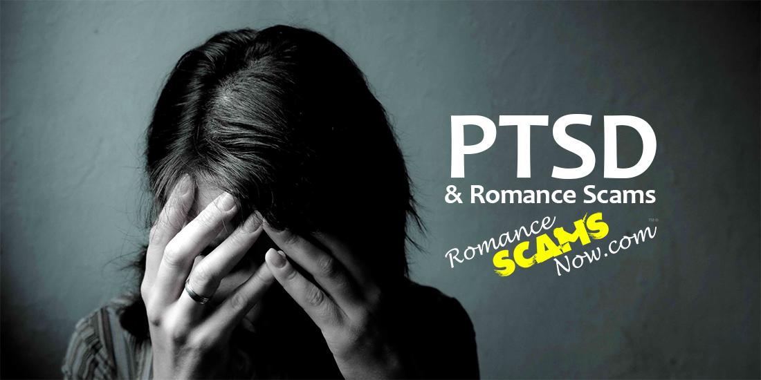 Romance Scam Victims & PTSD