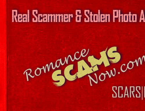 SCARS™ Gallery: Collection Of Latest REAL Scammer Photos #31582