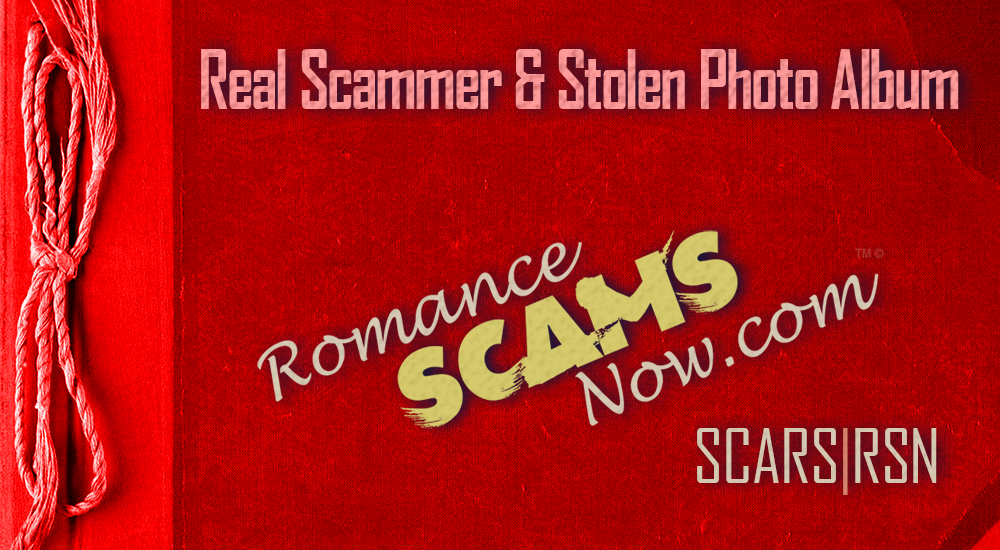 SCARS|RSN™ Real Scammer Gallery - Latest Real Scammer Photos #33296 6