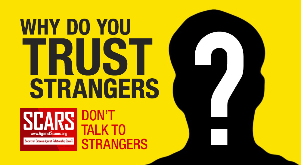 why-do-you-trust-strangers