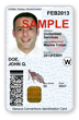 RSN™ Guide: How To Spot Fake United States Military ID Cards 1