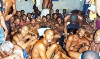 SCARS|RSN™ Special Report: Being In A Nigerian Prison 7
