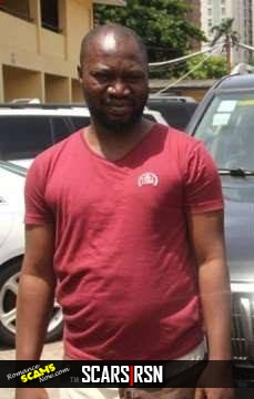 RSN™ Scam News: Nigerians Re-arraign Two For Internet Fraud - Once Wasn't Enough 2